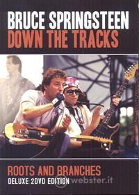 Bruce Springsteen. Down The Tracks. Roots and Branches (2 Dvd)