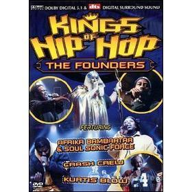 Kings of Hip Hop. The Founders