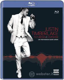 Justin Timberlake - Futuresex / Loveshow Live From Madison Square Gard (2 Blu-ray)