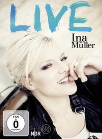 Ina Mueller - Live (Blu-ray)