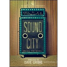 Sound City. Real to Reel (Blu-ray)
