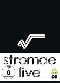 Stromae - Racine Carree Live