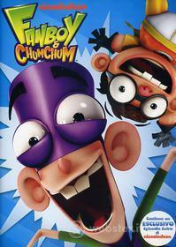 Fanboy & Chum Chum