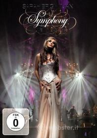 Sarah Brightman - Symphony (Live In Vienna)