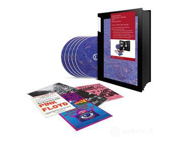 Pink Floyd - 1970 Devi/Ation (2 Cd+2 Dvd+Blu-Ray) (Blu-ray)