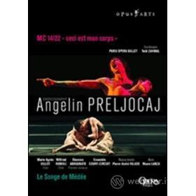 Angelin Preljocaj. Songe de Médée