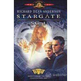 Stargate SG1. Stagione 4. Vol. 17