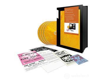 Pink Floyd - 1969 Dramatis/Ation (2 Cd+Dvd+Blu-Ray) (Blu-ray)
