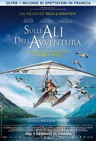 Sulle Ali Dell'Avventura (Blu-ray)