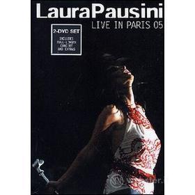 Laura Pausini. Live in Paris 05 (2 Dvd)