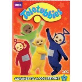 Teletubbies. Box 1 (5 Dvd)