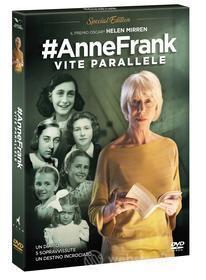 #Anne Frank - Vite Parallele