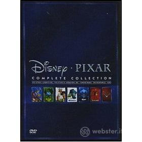 Disney Pixar Complete Collection (Cofanetto 7 dvd)