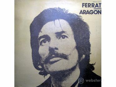 Jean Ferrat - Chante Aragon (Blu-ray)