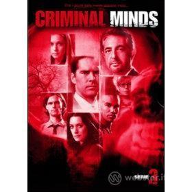 Criminal Minds. Stagione 3 (5 Dvd)