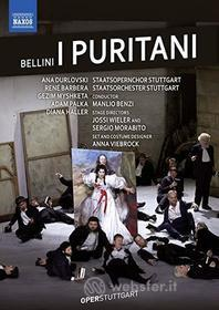 Vincenzo Bellini - I Puritani (2 Dvd)