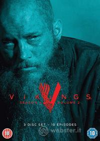 Vikings - Stagione 04 #02 (3 Blu-Ray) (Blu-ray)