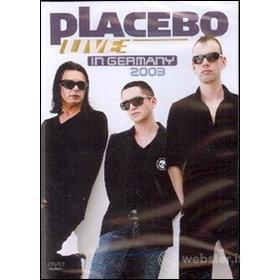 Placebo. Live in Germany 2003
