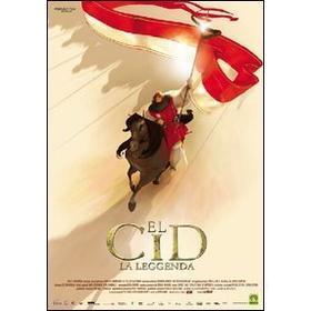 El Cid. La leggenda