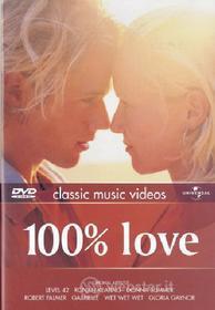 100 % Love. Classic Music Videos