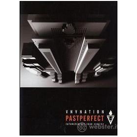 VNV Nation. Pastperfect (2 Dvd)