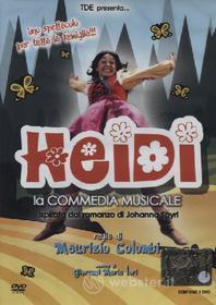 Heidi. Il musical (2 Dvd)