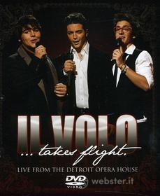 Il Volo - Il Volo: Takes Flight - Live From Detroit Opera