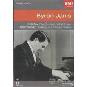 Byron Janis. Classic Archive