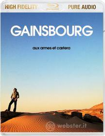 Serge Gainsbourg - Aux Armes Et Caetera (Blu-ray)