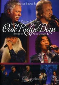 Oak Ridge Boys - Gospel Journey