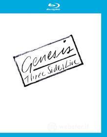 Genesis - Three Sides Live (Blu-ray)