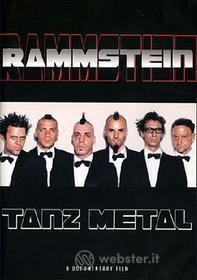 Rammstein. Tanz Metal