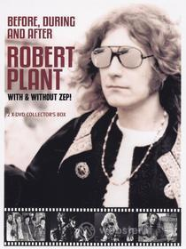 Robert Plant. Before, During and After (2 Dvd)