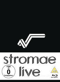 Stromae - Live (Blu-ray)