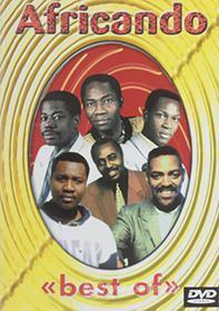 Africando - Best Of Africando