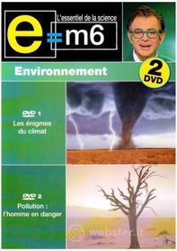 Lesggy, Mac - E=M6 : Environnement (Les ?Nigmes D