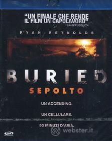 Buried. Sepolto (Blu-ray)