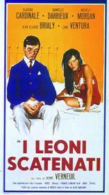 I Leoni Scatenati