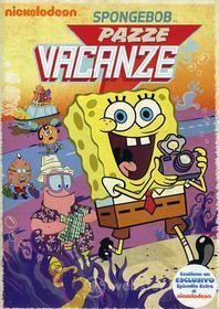 SpongeBob. Pazze vacanze