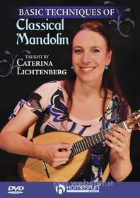 Basic Techniques Of Classical Mandolin