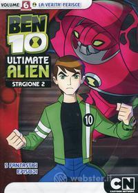 Ben 10. Ultimate Alien. Stagione 2. Vol. 6