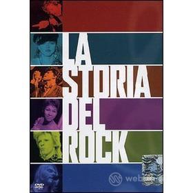 La storia del rock (5 Dvd)