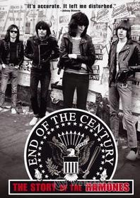 Ramones. End of The Century. The Story of the Ramones