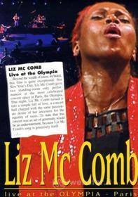 Liz Mc Comb - Live At The Olympia, Paris