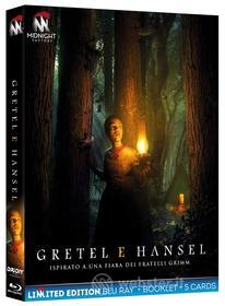 Gretel E Hansel (Ltd) (Blu-Ray+Booklet) (Blu-ray)