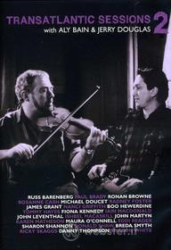 Jerry / Bain,Aly Douglas - Transatlantic Sessions 2