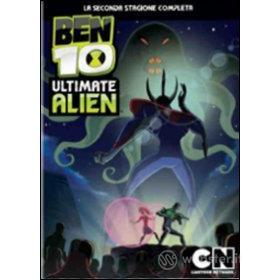 Ben 10. Ultimate Alien. Stagione 2 (6 Dvd)