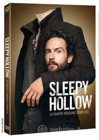 Sleepy Hollow - Stagione 04 (4 Dvd)
