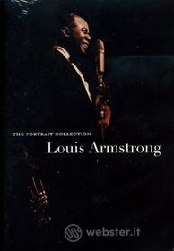 Louis Armstrong. The Portrait Collection