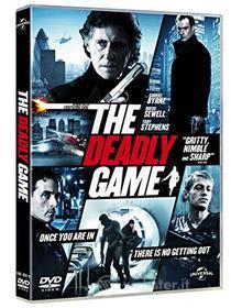 The Deadly Game - Gioco Pericoloso
